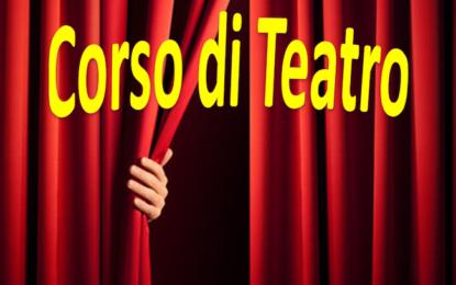 """Miglianico: al via i corsi teatrali con """"gli stralunati"""""""