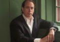 Glenn Cooper a Francavilla per Noir Internazionale