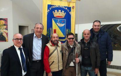 Francavilla: primo trofeo di judo con oltre 200 atleti