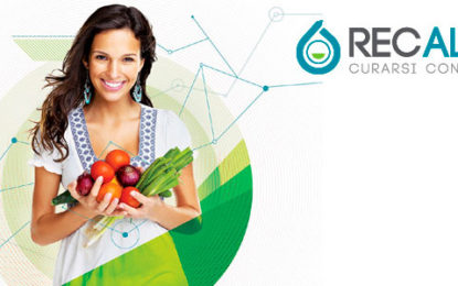 Recaller Test per il recupero della tolleranza alimentare