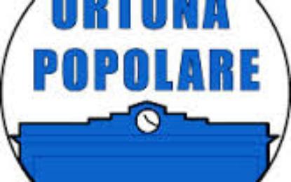 Incontro tra Ortona Popolare e Ortona Territorio: tra i punti in comune l'approvazione del PRG