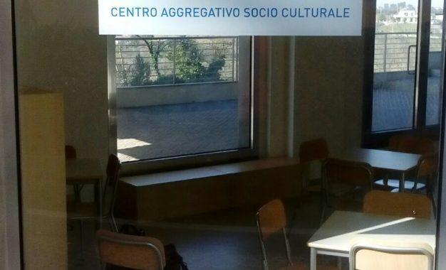 Ortona: inaugurato il Centro Aggregativo Socio Culturale