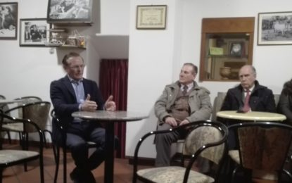 """Dimissioni D'Ottavio. D'Alessandro risponde: """"Ci ripensi per il bene di Ortona"""""""