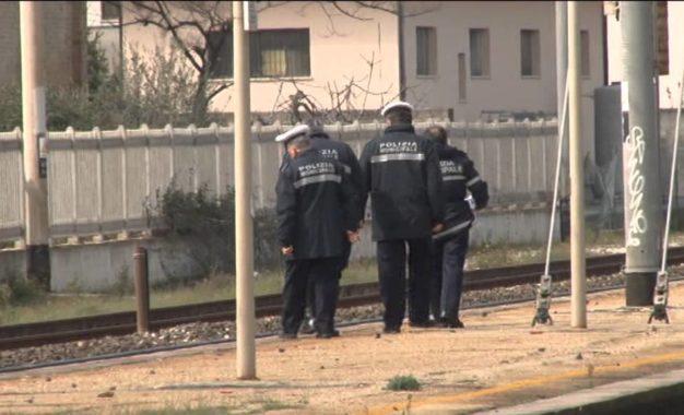 Francavilla: muore investito dal treno