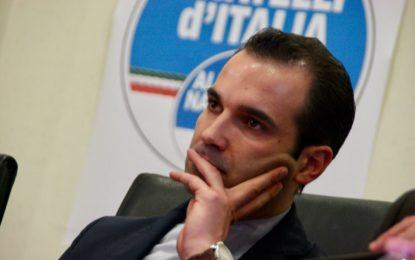 In attesa del nuovo assessore, Di Nardo attacca la maggioranza