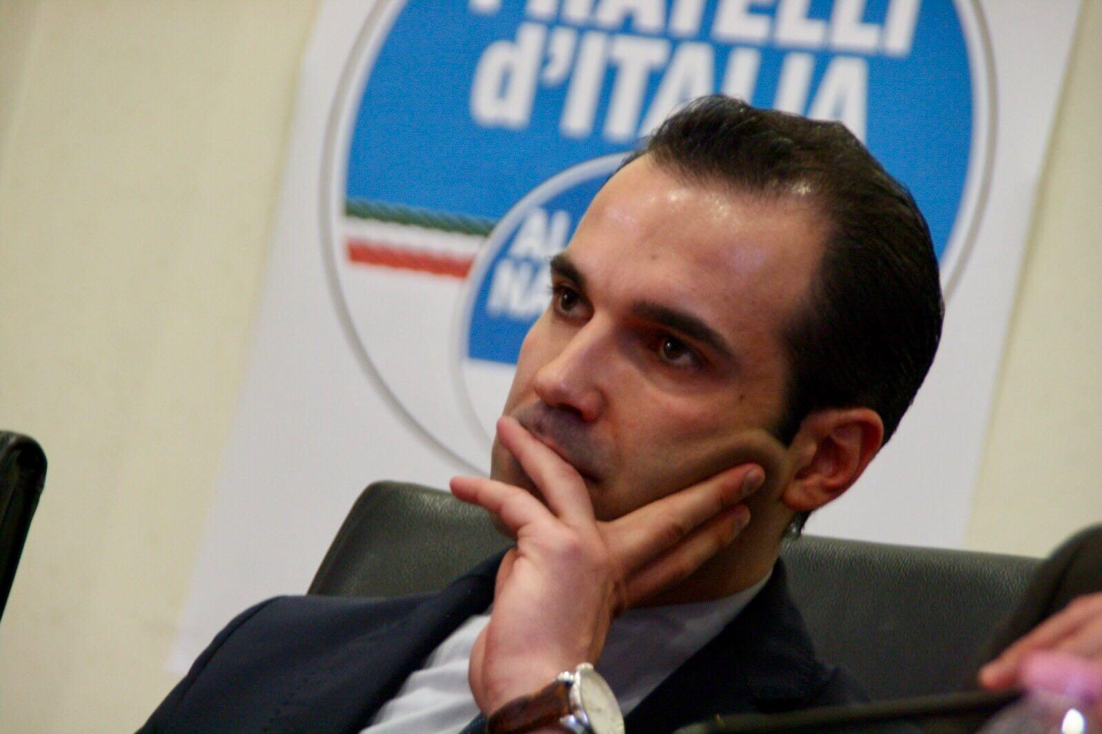 """Ortona, Di Nardo: """"Incidenti, alta velocità e parcheggi selvaggi in contrada Sant'Elena"""""""