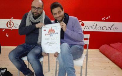 Ortona: grande successo per I Giovani Accademici a Praga