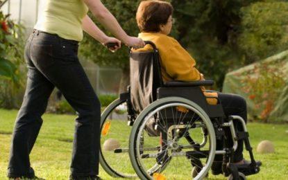 Francavilla, fondi per persone affette da grave disabilità