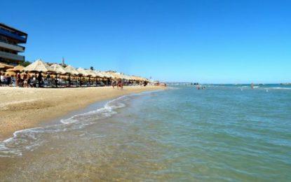 """Mare di Francavilla, Luciani: """"Le analisi di luglio sono ottime"""""""