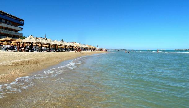 Francavilla, mare pulito per tutta la stagione balneare