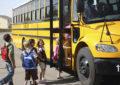 Francavilla, via alle iscrizioni per il trasporto scolastico