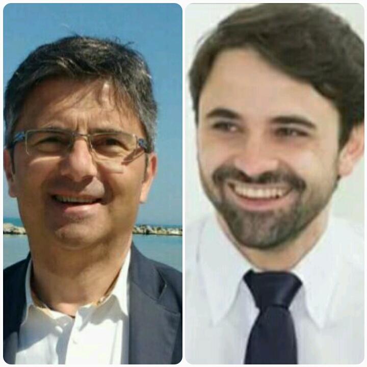 Ortona: sarà ballottaggio apertissimo tra Castiglione e Marchegiano