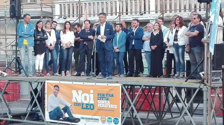 Ortona, vince Castiglione: tanti volti nuovi in Consiglio