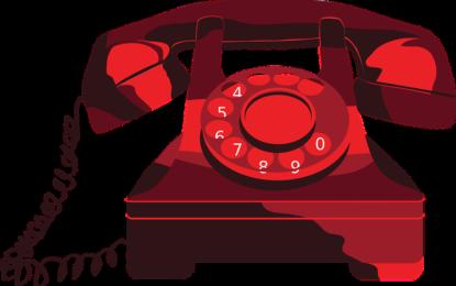 Via al sistema di allerta telefonica nei comuni della Vallata del Foro