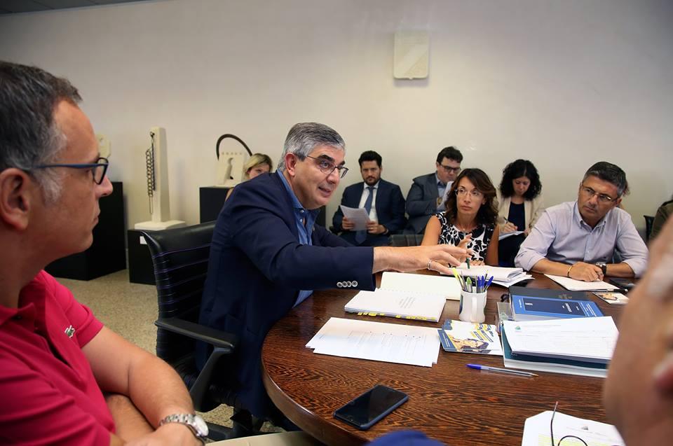 """Castiglione su le ZES: """"Ascoltare il territorio e poi decidere"""""""