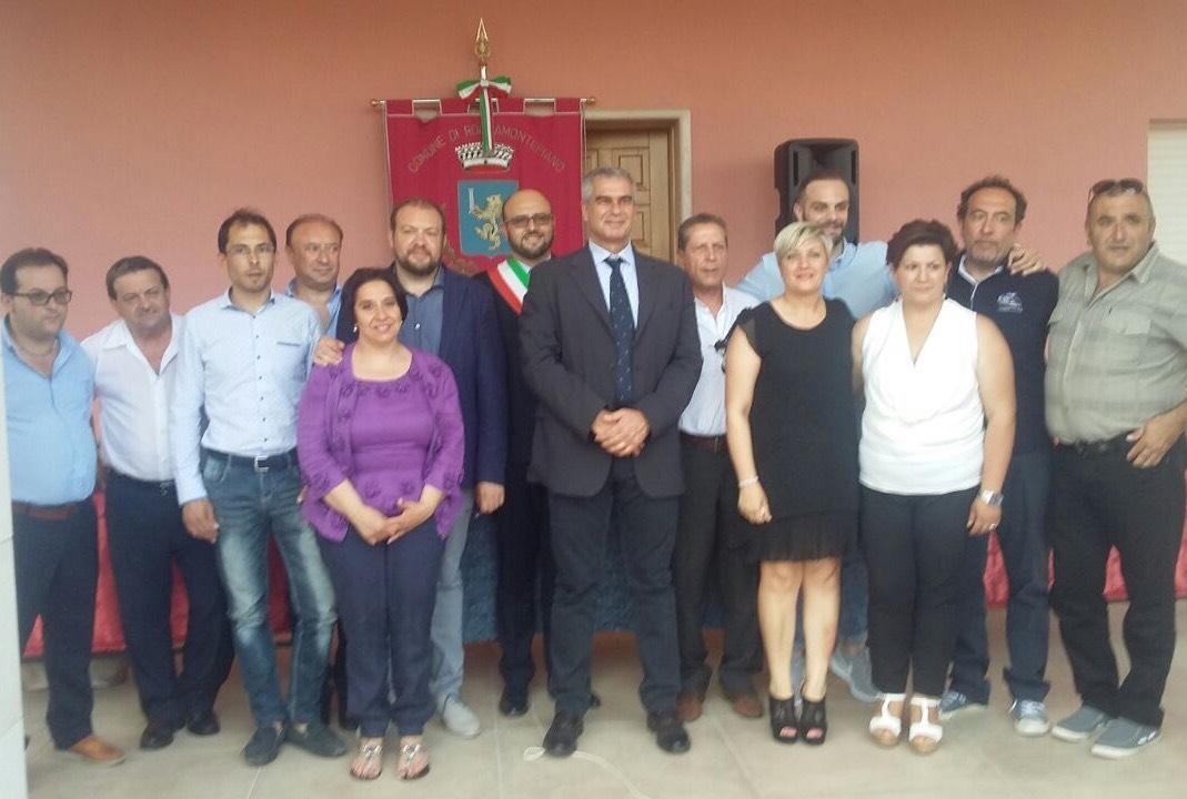 Roccamontepiano, nel consiglio comunale subentrano due nuovi consiglieri