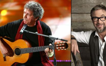 Foro in festa: concerti gratis di Eugenio Bennato e Marco Masini