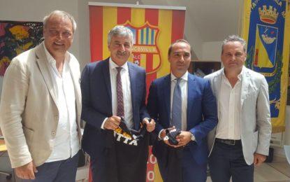 Francavilla Calcio, ecco Candeloro & Ortolano