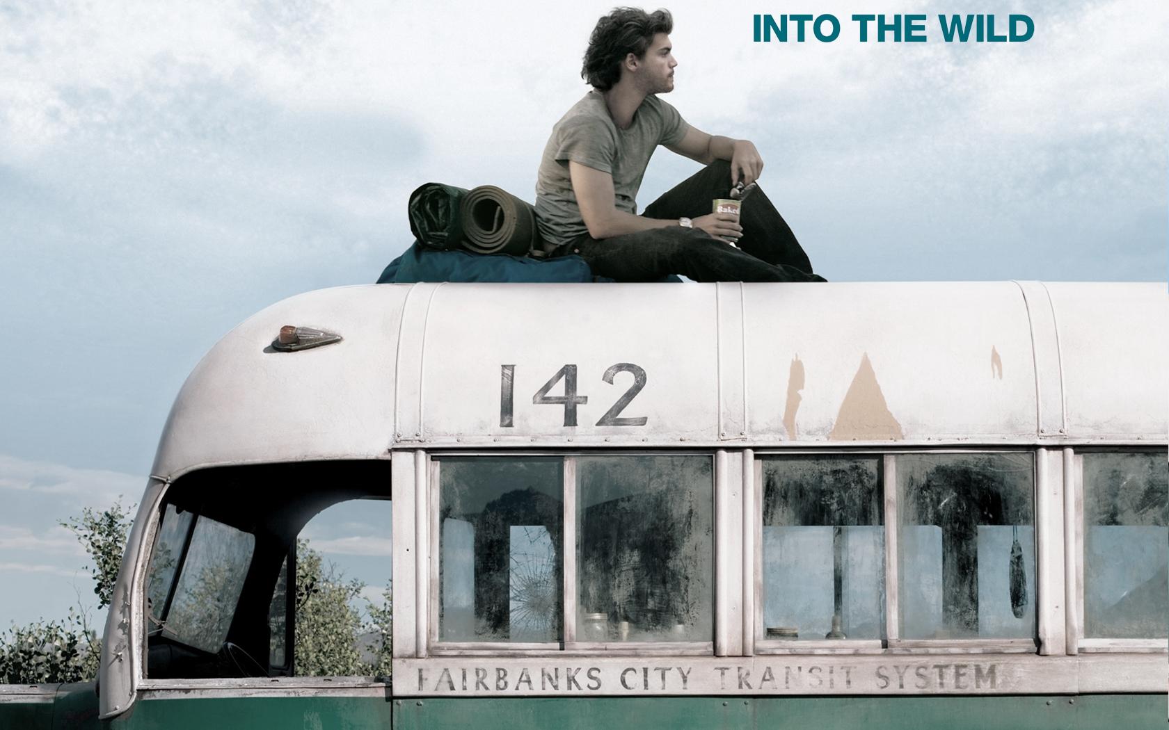 """Cinema d'essai, stasera in proiezione """"Into the wild"""""""