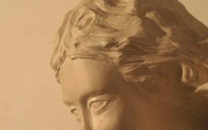 Ortona, inaugurazione della mostra di Sebastiano Nervegna