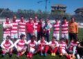 Calcio, la asd Victoria Cross Ortona vince il Premio Disciplina