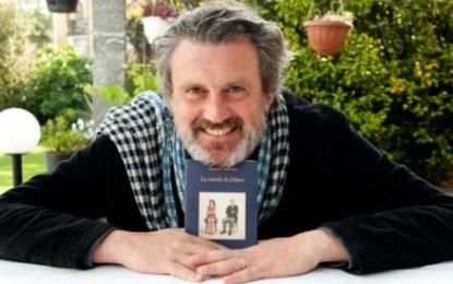 Francavilla: Antonio Manzini, l'autore di Rocco Schiavone, al MuMi