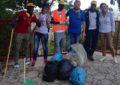 Roccamontepiano: i richiedenti asilo aiutano a tenere pulito il paese