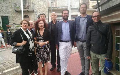 La poetessa francavillese Emilia Maria Di Federico vince il Certame di Poesia Dialettale di Celenza