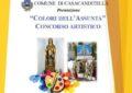 """Casacanditella, premiazione del concorso """"Colori dell'Assunta"""""""