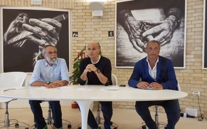 Francavilla, al via la XIV edizione del Blubar Festival: il programma completo