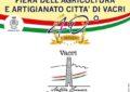 Vacri, torna nella sua 40ª edizione la Fiera dell'Agricoltura e dell'Artigianato