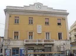 Alessandro Galli è il nuovo dirigente del settore finanziario di Ortona