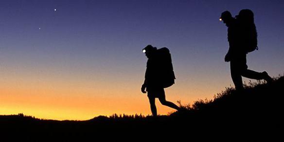 Night Walk a Bucchianico: una passeggiata serale per il paese