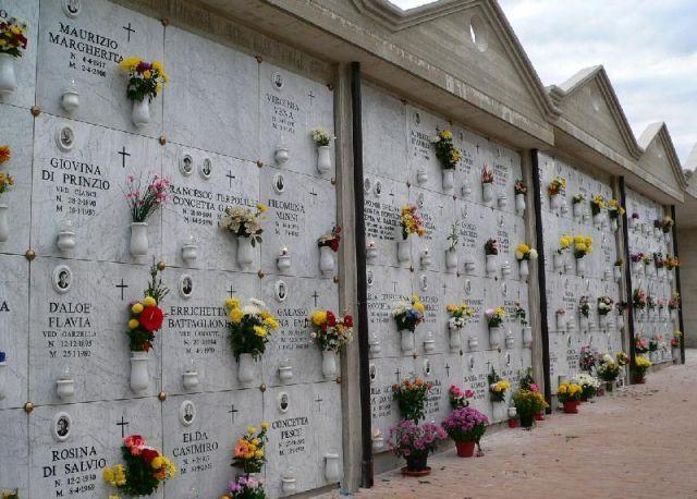Ampliamento cimitero Bucchianico, il M5S chiede un esposto all'ANAC e alla Corte dei Conti