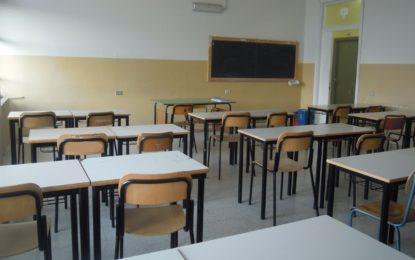 Ortona: in arrivo tre finanziamenti per scuole ed edilizia popolare