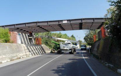 Ortona, ponte sulla statale adriatica: il Comune diffida l'Anas