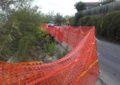 Casalincontrada: a breve chiusura ai mezzi pesanti della strada provinciale per Brecciarola