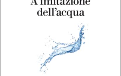 """Francavilla, presentazione del libro """"A imitazione dell'Acqua"""" di Federica D'Amato"""