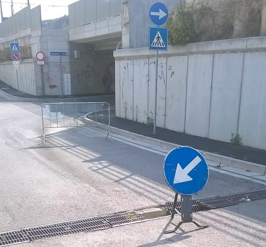 """Associazione Torre Foro: """"Problemi di sicurezza stradale nella zona nord di Ortona: servono interventi dalle forze politiche"""""""