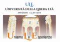 Francavilla, torna l'Università della Libera Età