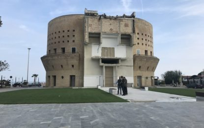 """Francavilla, Di Renzo: """"Non parteciperò all'inaugurazione di Palazzo Sirena, è un falso storico"""""""