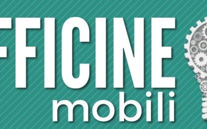 Francavilla: convegno di chiusura per Officine Mobili