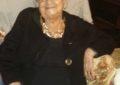 Si è spenta Graziana De Toma, oggi i funerali