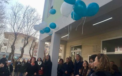 Francavilla, inaugurato il polo SSIG del Michetti. La lettera della direttrice