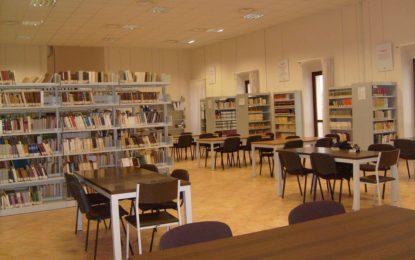 La memoria nella parole: in Biblioteca laboratori di scrittura