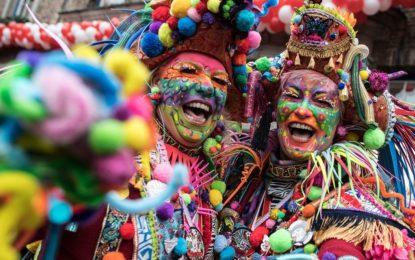 Torna il carnevale a Francavilla alla sua 64esima edizione