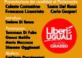 Liberi e Uguali presenta i candidati a Francavilla