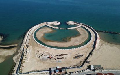 Francavilla: stanziato un milione di euro per il porto