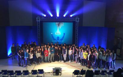 Quattrocento ragazzi al Digital School Day organizzato dalla Fater