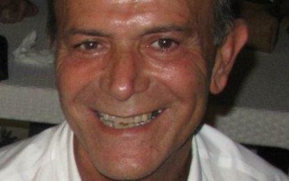 Roccamontepiano: addio a Trentino Marinelli, medico ed ex sindaco